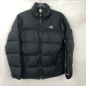 North Face Boy 600 Goose Down Puffer Jacket XL